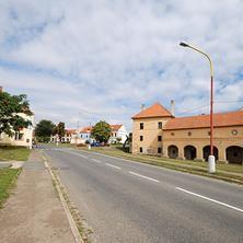 Drnholec
