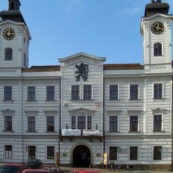 Královéhradecká radnice