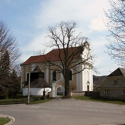 Kostel sv. Víta v Bojanově