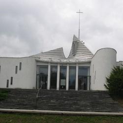Kostel sv. Josefa v Senetářově