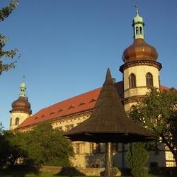 Zámek Kostelec nad Černými Lesy