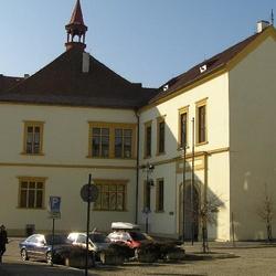Chomutovská radnice (zámek)