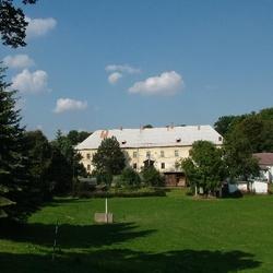 Zámek Jezdkovice