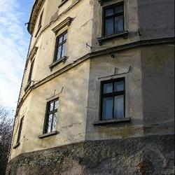 Zámek Žacléř