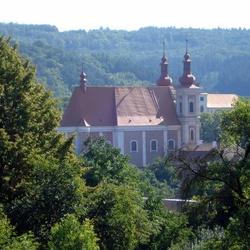 Zámek Lomnice