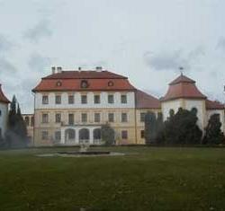 Zámek Kravsko