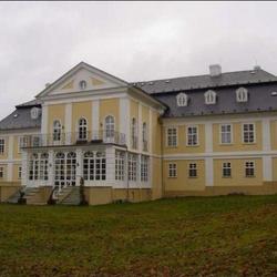 Zámek Kyjovice