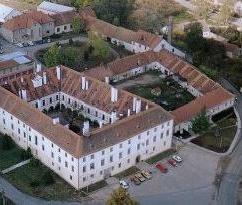 Zámek Hrotovice
