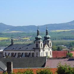 Kostel Sedmibolestné Panny Marie v Bohosudově