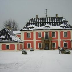 Zámek Karlštejn