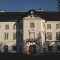 Zámek Vizovice