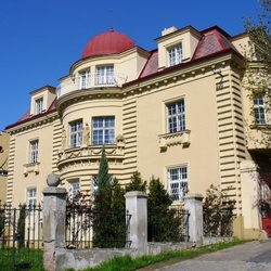 Usedlost Hercovka