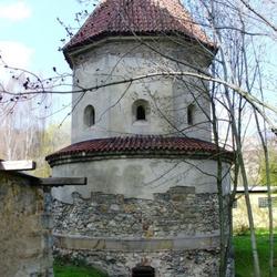 Kajetánská kaple