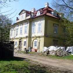 Usedlost Hanspaulka