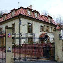 Usedlost Sanytrovka