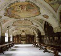 Františkánský klášter Uherské Hradiště