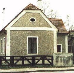 Muzeum koněspřežní železnice