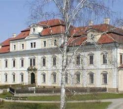 Rychnovský zámek