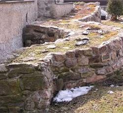 Středověké opevnění Náchod