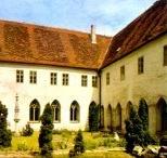 Minoritský klášter Znojmo
