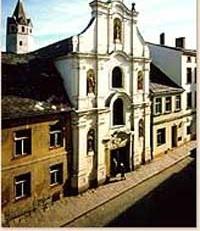 Kostel Nanebevzetí Panny Marie v Jihlavě