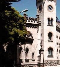 Správní budova ADAST Blansko