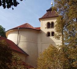 Slovanské hradiště Budeč