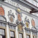 Radnice České Budějovice