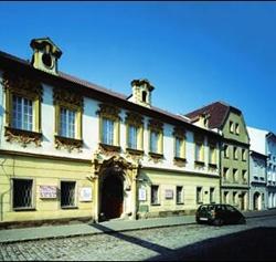 Galerie výtvarného umění Litoměřice
