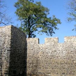 Berounské městské hradby