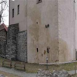 Hrad Polná