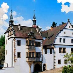 Státní zámek Benešov nad Ploučnicí