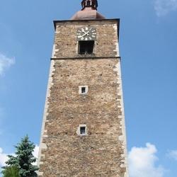 Přibyslavská věž