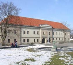 Přibyslavský zámek