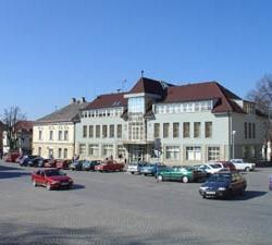 Radnice Přibyslav