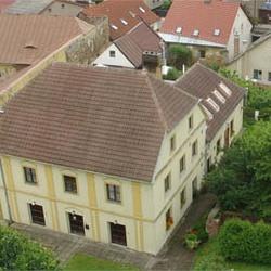 Stará škola Přibyslav