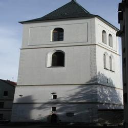 Zvonice - Vysoké Mýto