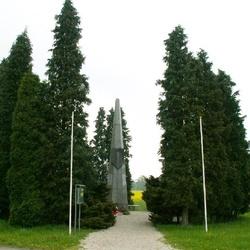 Památník Ypsilonka