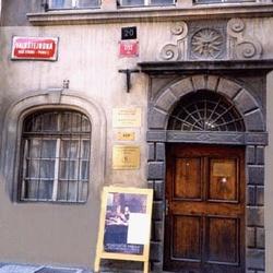 Pedagogické muzeum J. A. Komenského