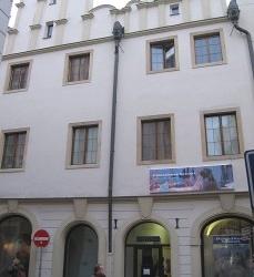 České muzeum výtvarných umění v Praze