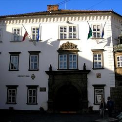 Zámek Ivančice