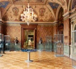 Umělecko-průmyslové muzeum v Praze