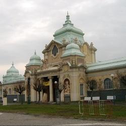 Lapidárium v Praze