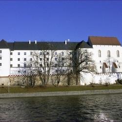 Písecký hrad