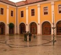 Komplex jezuitských budov