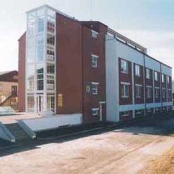 Plynárenské muzeum