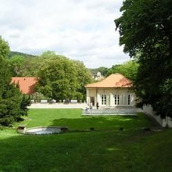 Muzeum W. A. Mozarta a manželů Duškových