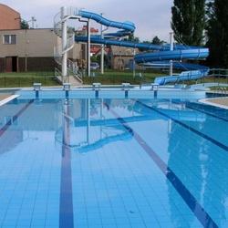 Plavecký areál Hořovice