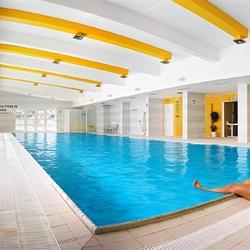 Sportcentrum Hotel Duo