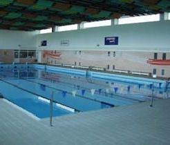 Sportcentrum Suchdol